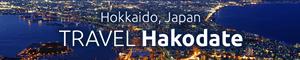 TRAVEL Hakodate