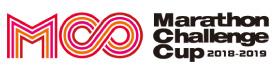 MCC MmarthonChallengeCupのロゴ